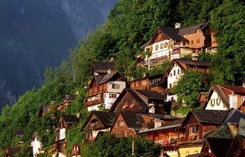 Австрия - горнолыжные курорты